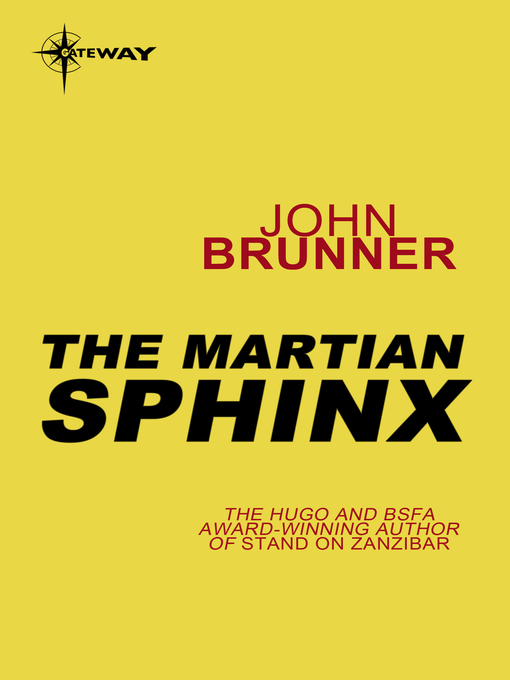The Martian Sphinx (eBook)